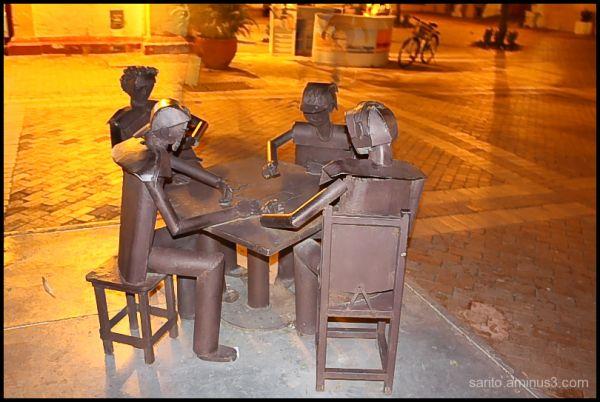 Game of poker anyone.....!