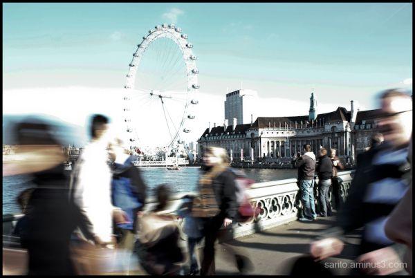 London exposed.....