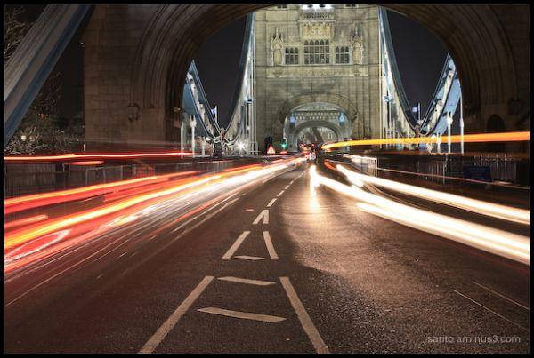 Tower Bridge - II