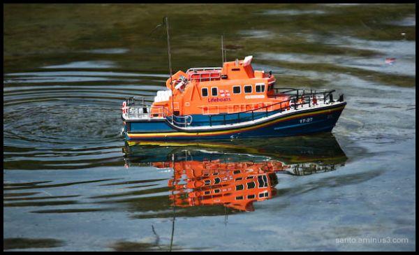 Life Boat..