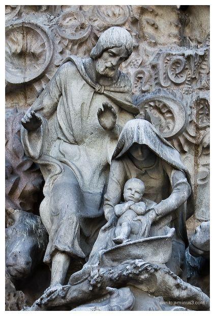 La Sagrada Familia (5)