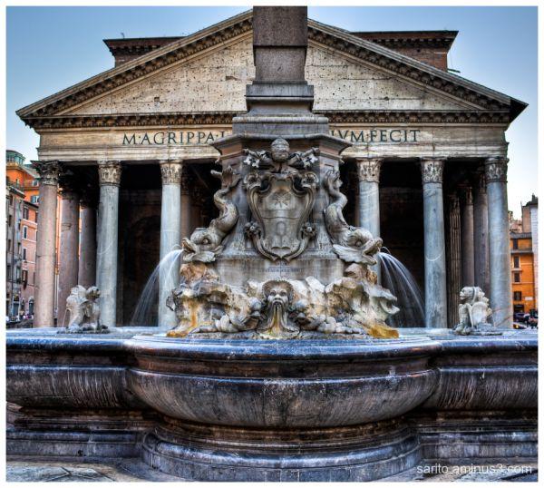 Pantheon (1)