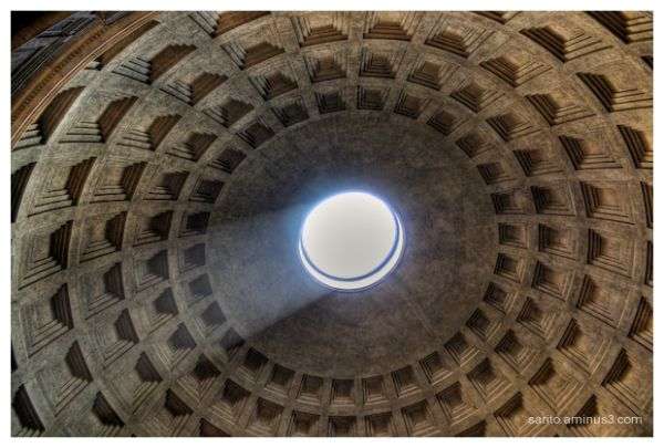 Pantheon (2)