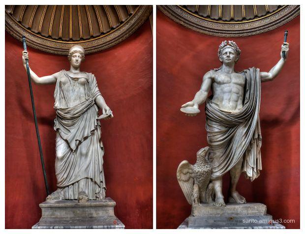 Vatican Museum (4)