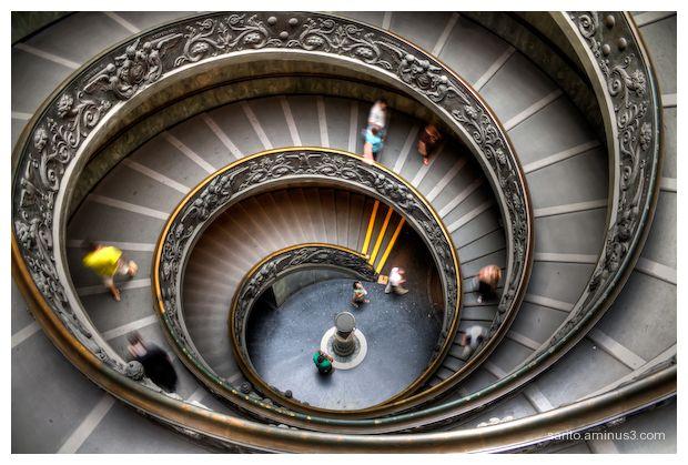 Vatican Museum (8)