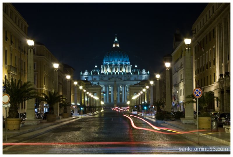 St Peters Basilica (3)
