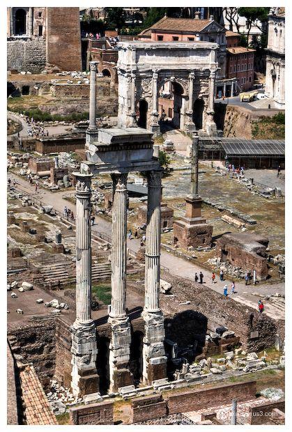 Roman Forum (2)
