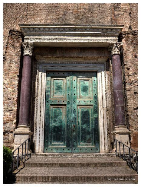 Roman Forum (4)