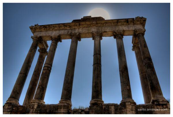 Roman Forum (6)