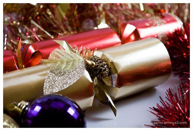 Christmas Cracker...