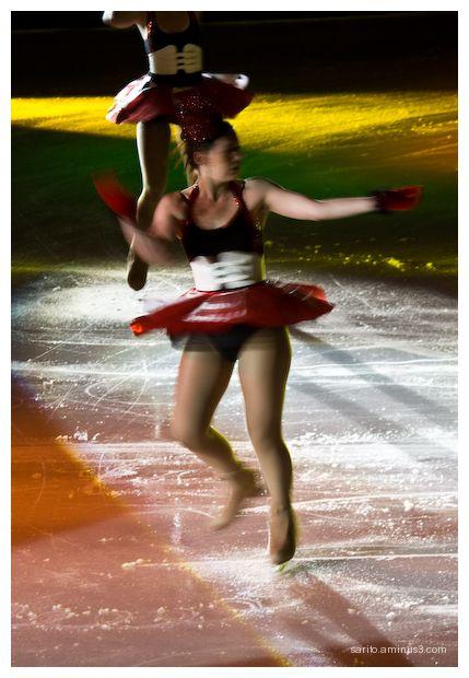 Dancin on ice (2)