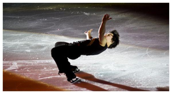 Dancing on ice (3)