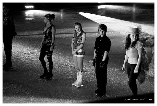 Dancing on Ice (9)