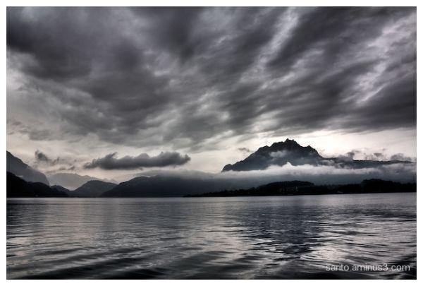 Lake Lucerne (1)