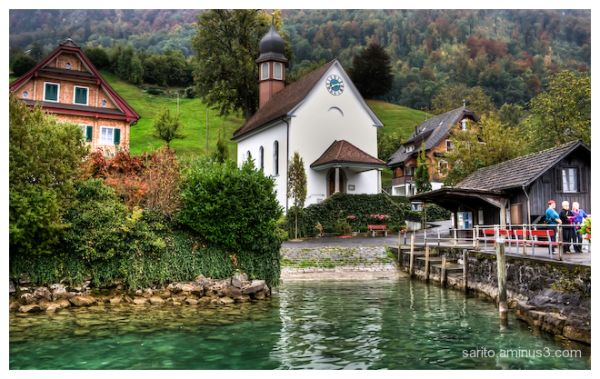 Lake Lucerne (2)