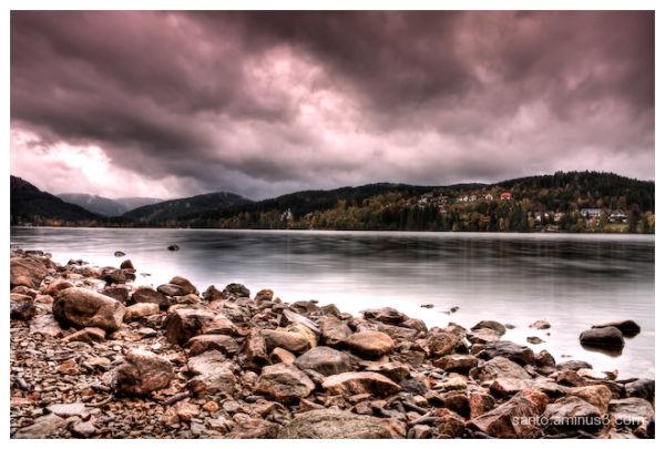 Lake Titisee (3)