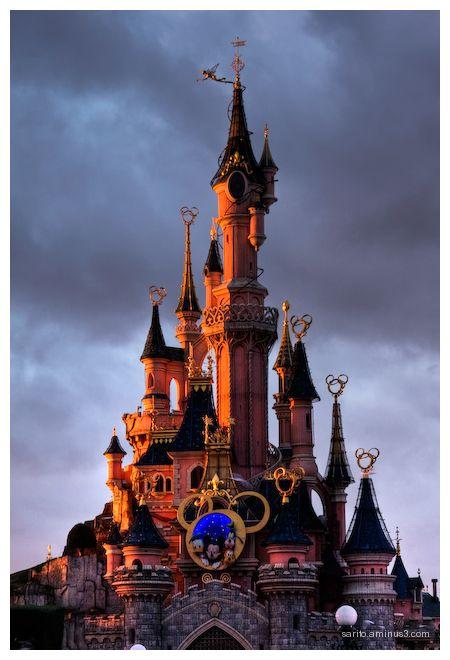 Disneyland (3)
