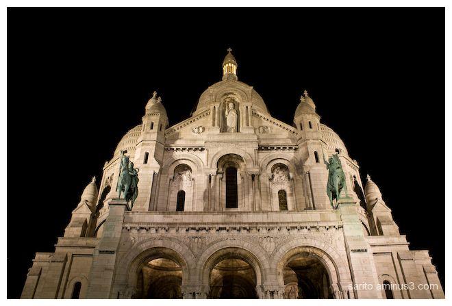 Basilique du Sacré-Cœur (2)