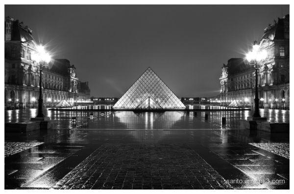 Musée  du Louvre (1)