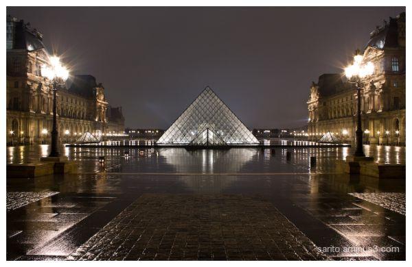 Musée  du Louvre (2)