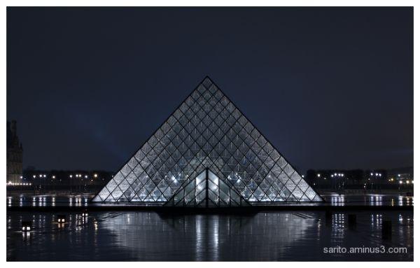 Musée  du Louvre (3)