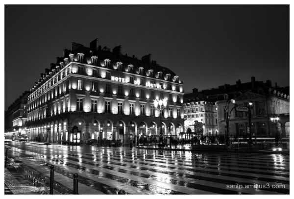 Hotel Louvre (2)