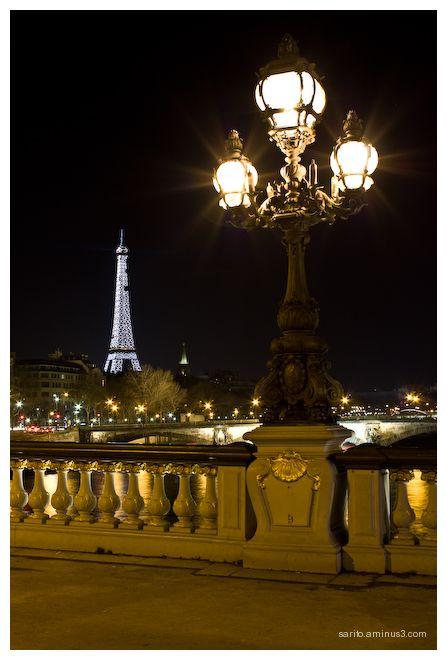 Ponte Alexandre III (4)