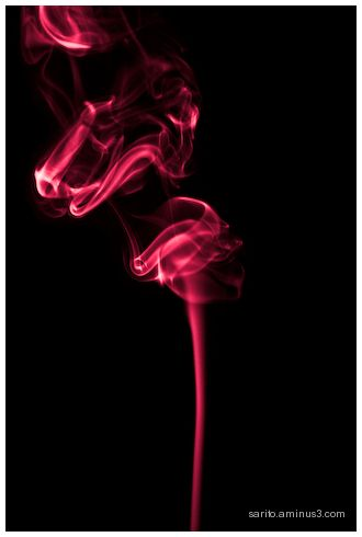 Smoke Photography - 6