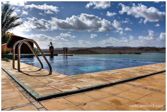 Infinity Pool - 1