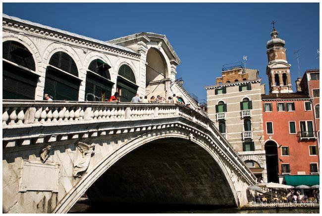 Rialto Bridge - 2