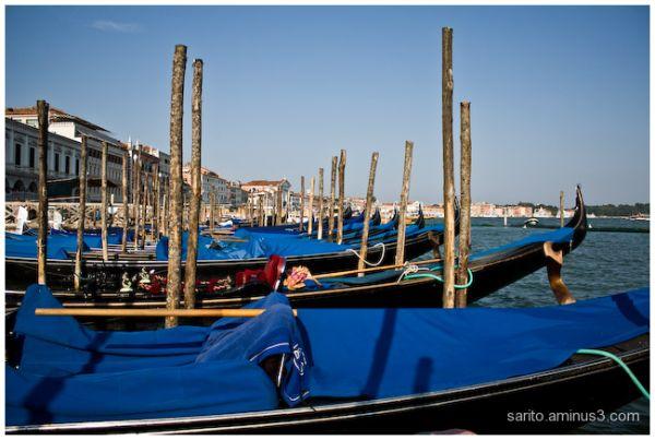 Gondola - 2