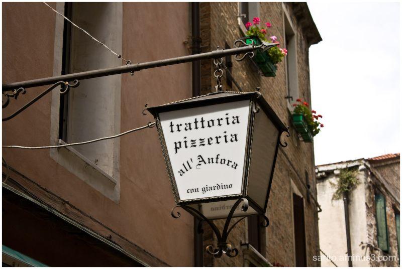 Trattoria Pizzeria...