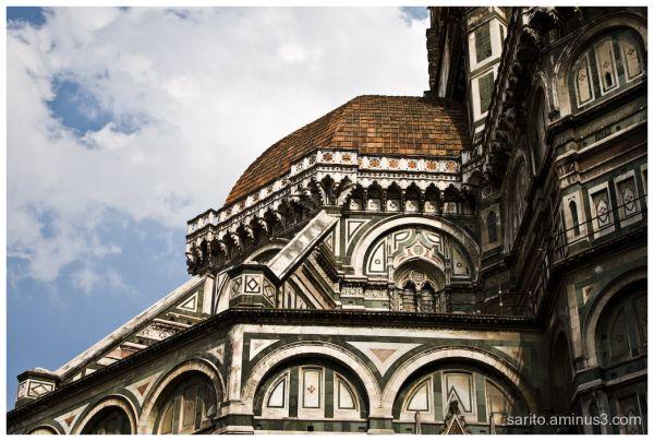 Basilica di Santa Maria del Fiore - 1