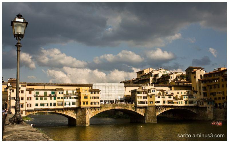 Ponte Vecchio - 1