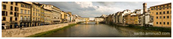 Ponte Vecchio - 3