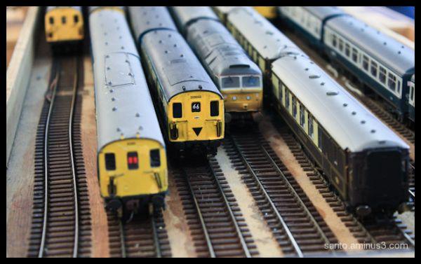 Model Railway - 1