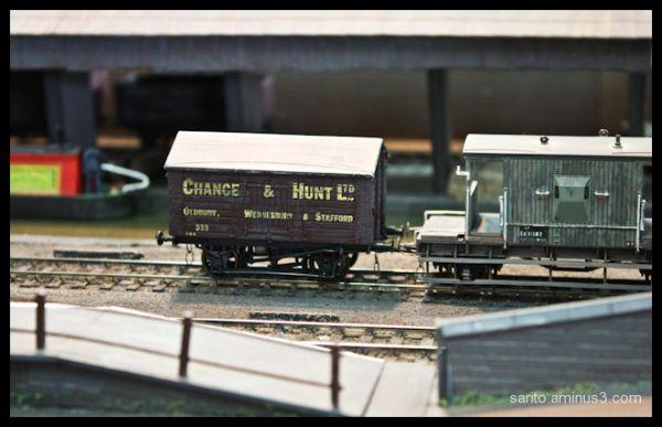 Model Railway - 2