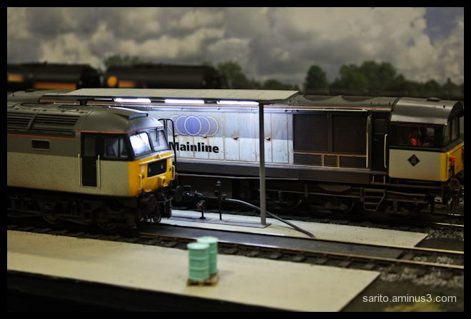 Model Railway - 7