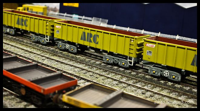 Model Railway - 9