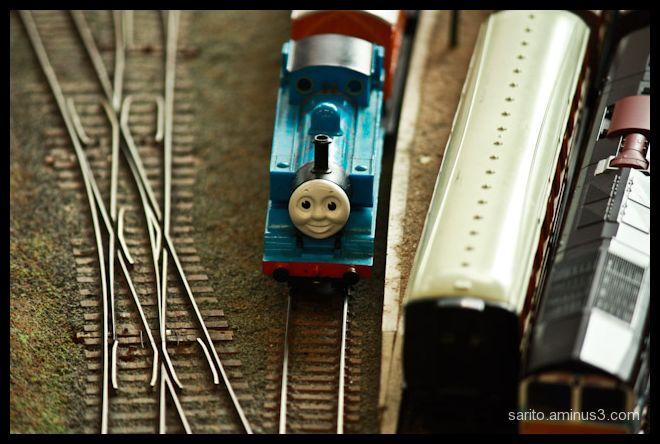 Model Railway - 8