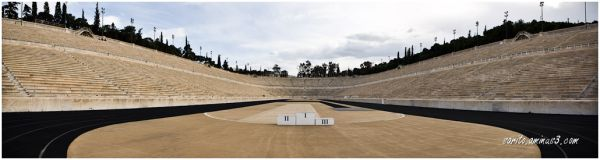 Panathenaic Stadium - 3