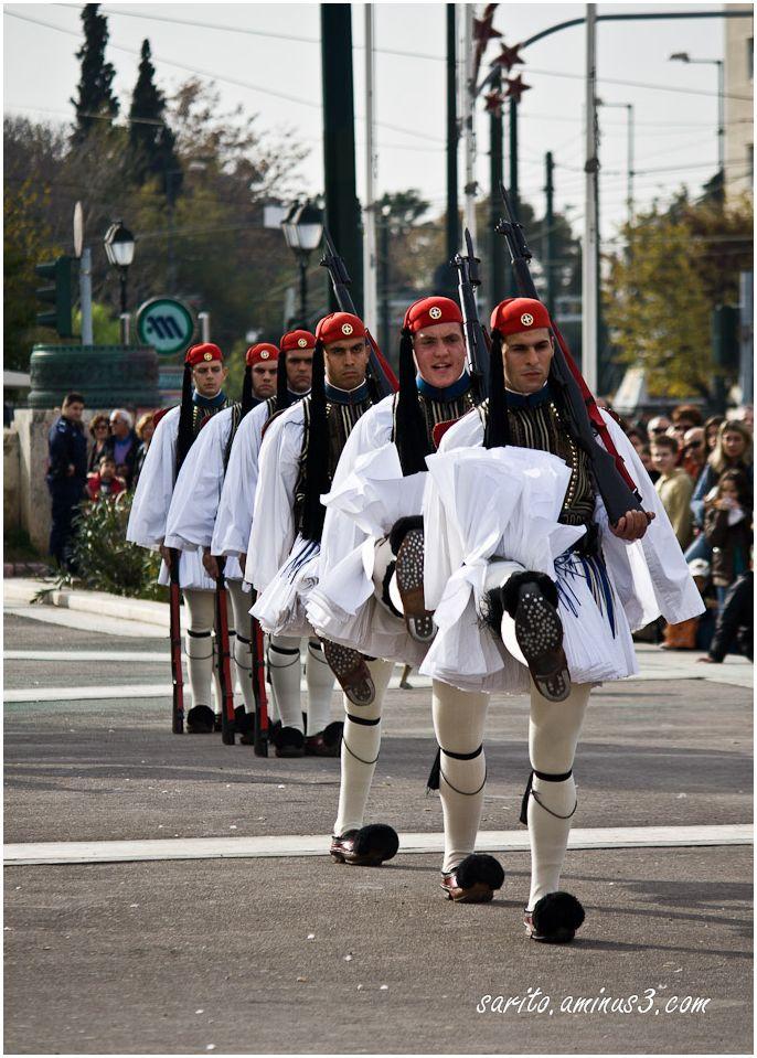 Presedential Guards - 1