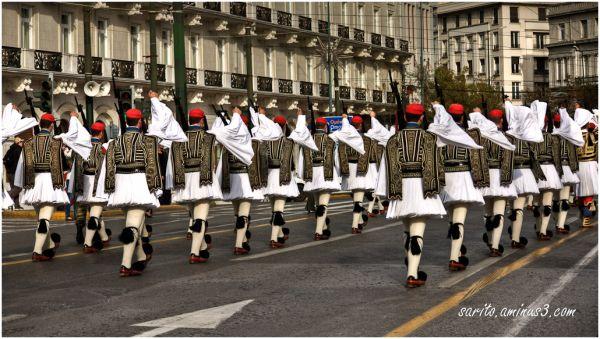Presedential Guards - 3