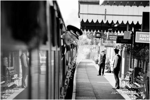 Station...