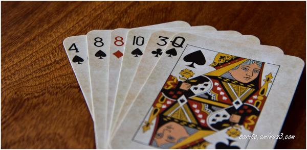 Card - 1