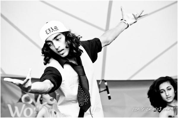 Street Dance - 1