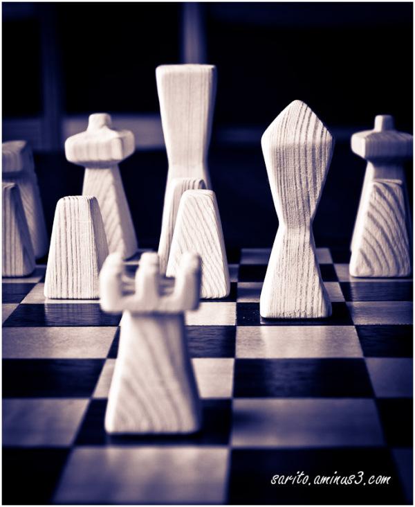 Chess - 1