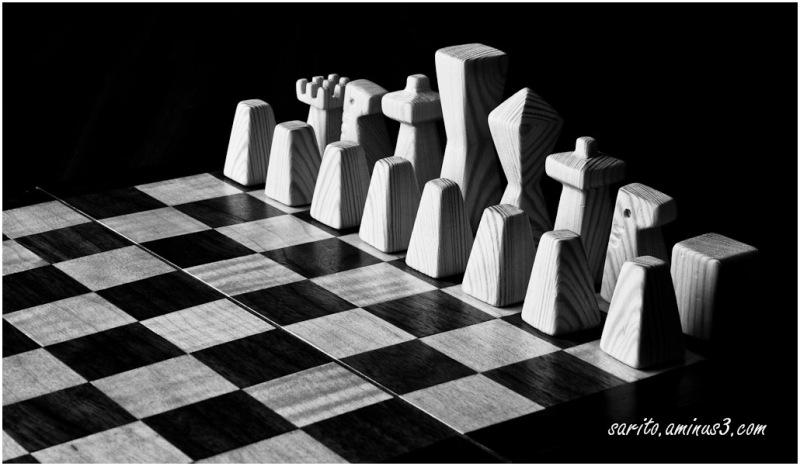 Chess - 2
