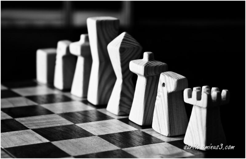 Chess - 4