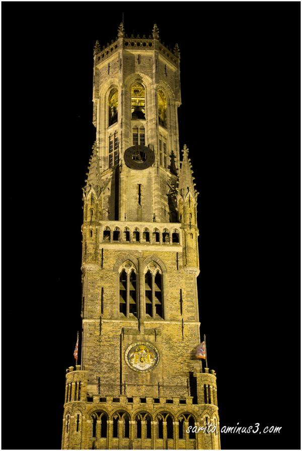 Bruges @ Night - 5